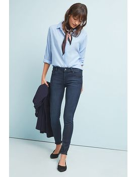 Dl1961 Florence Mid Rise Skinny Jeans by Dl1961