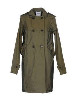 Aspesi Full Length Jacket   Coats & Jackets by Aspesi