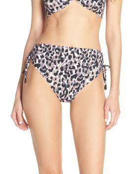Laith Swim Bottoms by Red Carter