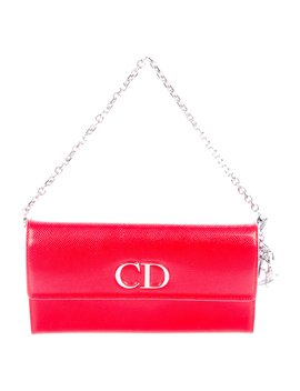 Mania Rendez Vous Wallet On Chain by Christian Dior