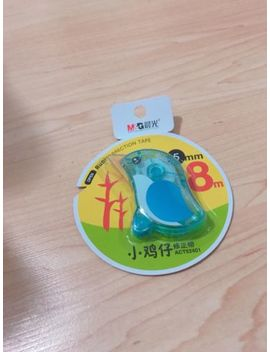 Cute 5*8m Correction Tape Whiteout School Supplies by M&G