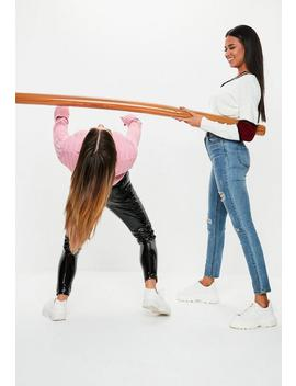Inflatable Limbo Stick by Missguided