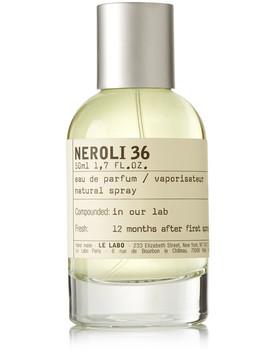 Eau De Parfum   Neroli 36, 50ml by Le Labo