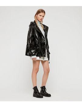 Kelsie Nya Jacket by Allsaints