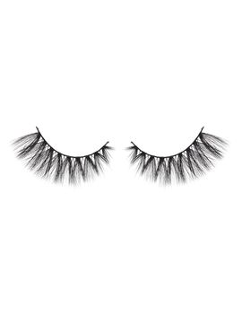 Fearless Silk Lashes by Iconic London