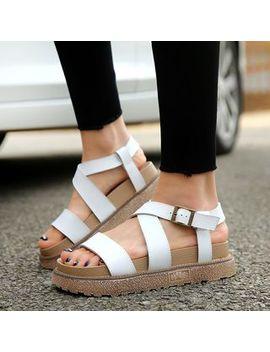 Inanna   Platform Sandals by Inanna