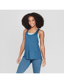 Women's 2 In 1 Tank Top   C9 Champion® by C9 Champion®