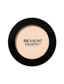 Revlon Colorstay Pressed Finishing Powder   Lightweight And Oil Free by Revlon Colorstay