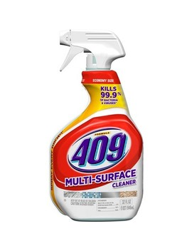 Formula 409 Powerful All Purpose Cleaner Spray Bottle 32 Oz by Formula 409