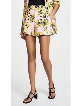 Julietta Shorts by Marissa Webb