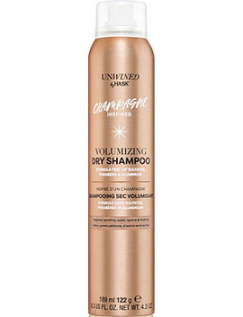 Un Wined By Hask Champagne Inspired Volumizing Dry Shampoo by Hask