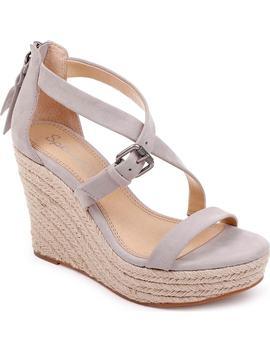Stormi Platform Wedge Sandal by Splendid