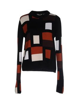 Fendi Cashmere Blend   Sweaters And Sweatshirts by Fendi