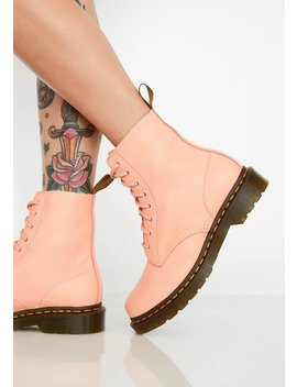 1460 Pascal Virginia Boots by Dr. Martens