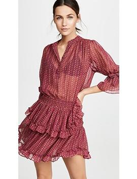 Inge Dress by Misa