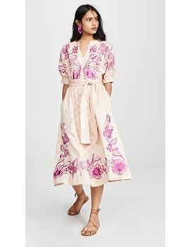 Lusila Dress by Misa