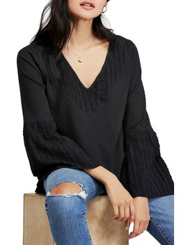 Parisian Nights Top by Free People