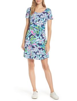 Tammy Floral Upf 50+ Dress by Lilly Pulitzer®