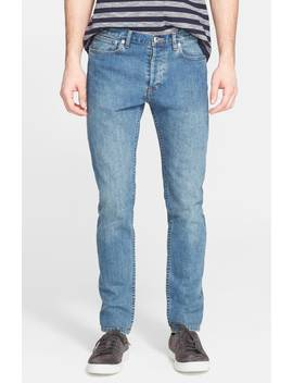 Petit New Standard Skinny Fit Jeans by A.P.C.