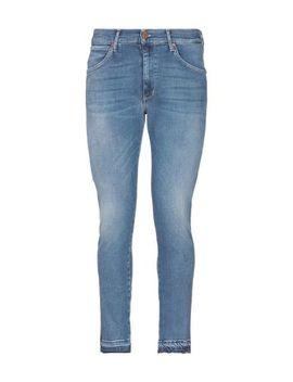 Wrangler Pantaloni Jeans   Jeans E Denim by Wrangler