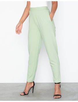 Slim Suit Pants by Nly Trend