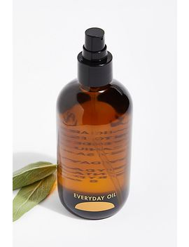 Everyday Oil 8 Oz. by Free People