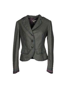 AlteЯƎgo Blazer   Coats And Jackets by AlteЯƎgo
