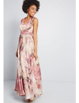 Artfully Introduced Maxi Dress by Modcloth
