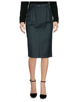 PadÌ Couture Knee Length Skirt   Skirts by PadÌ Couture
