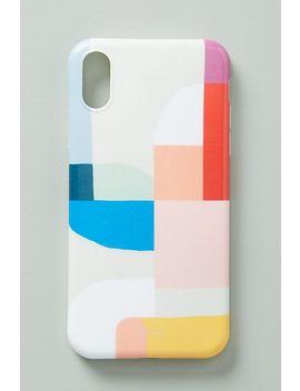 Moglea Spectrum I Phone Case by Moglea
