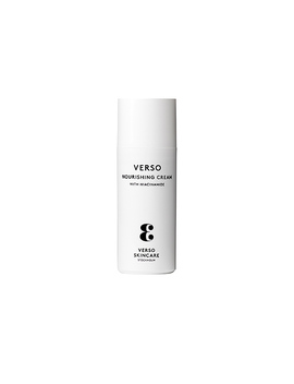 Nourishing Cream by Verso Skincare