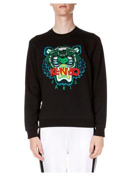 Men's Tiger Classic Sweatshirt by Kenzo