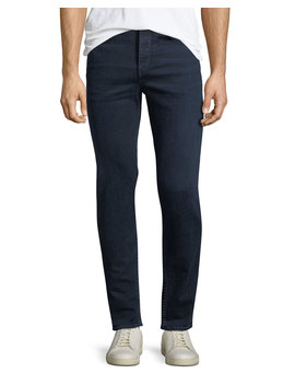 Men's Standard Issue Fit 3 Loose Fit Straight Leg Jeans, Bayview by Rag & Bone