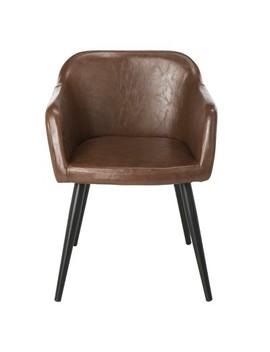 Adalena Accent Chair   Safavieh by Safavieh