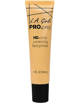 Pro Prep Hd Color Correcting Face Primer by L.A. Girl