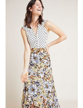 Chalmers Top by Anthropologie