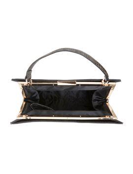 Dlady Small Slim Frame Bag by Dune