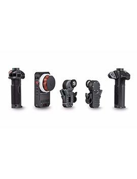 Tilta Nucleus M: Wireless Follow Focus | Lens Control System | Wlc T03 by Tilta