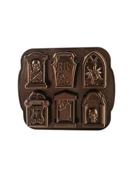 Nordic Ware Non Stick Novelty Tombstone Cake Pan by Nordicware