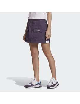 Pocket Skirt by Adidas