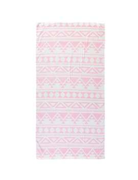 Geo Beach Towel by Forever 21