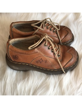 {Doc Martens} Leather Shoes by Dr. Martens