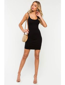 Rock Your Body Mini Dress by A'gaci