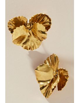 Jennifer Behr In Bloom Post Earrings by Jennifer Behr