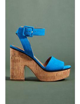 Sarto By Franco Franny Platform Heels by Sarto By Franco Sarto