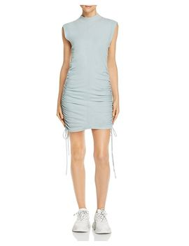 Ruched Mini Dress by Alexanderwang.T