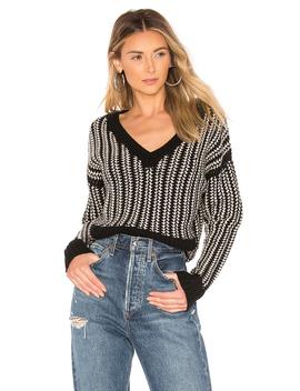 Kara V Neck Sweater by Naadam