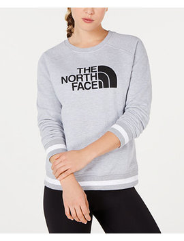 High Trail Logo Print Active Top by The North Face
