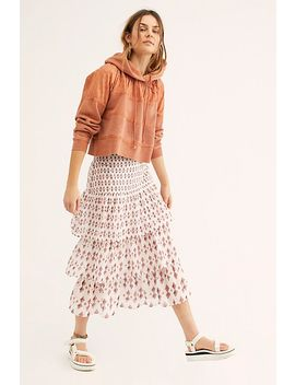 Cha Cha Skirt by Free People