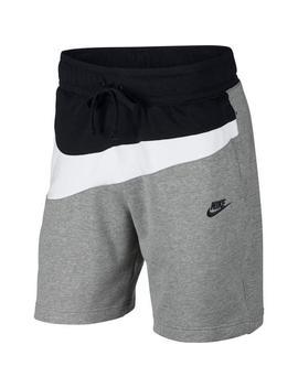 Nike Sportswear Men's Swoosh Hbr Shorts by Hibbett